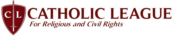 Catholic League Logo